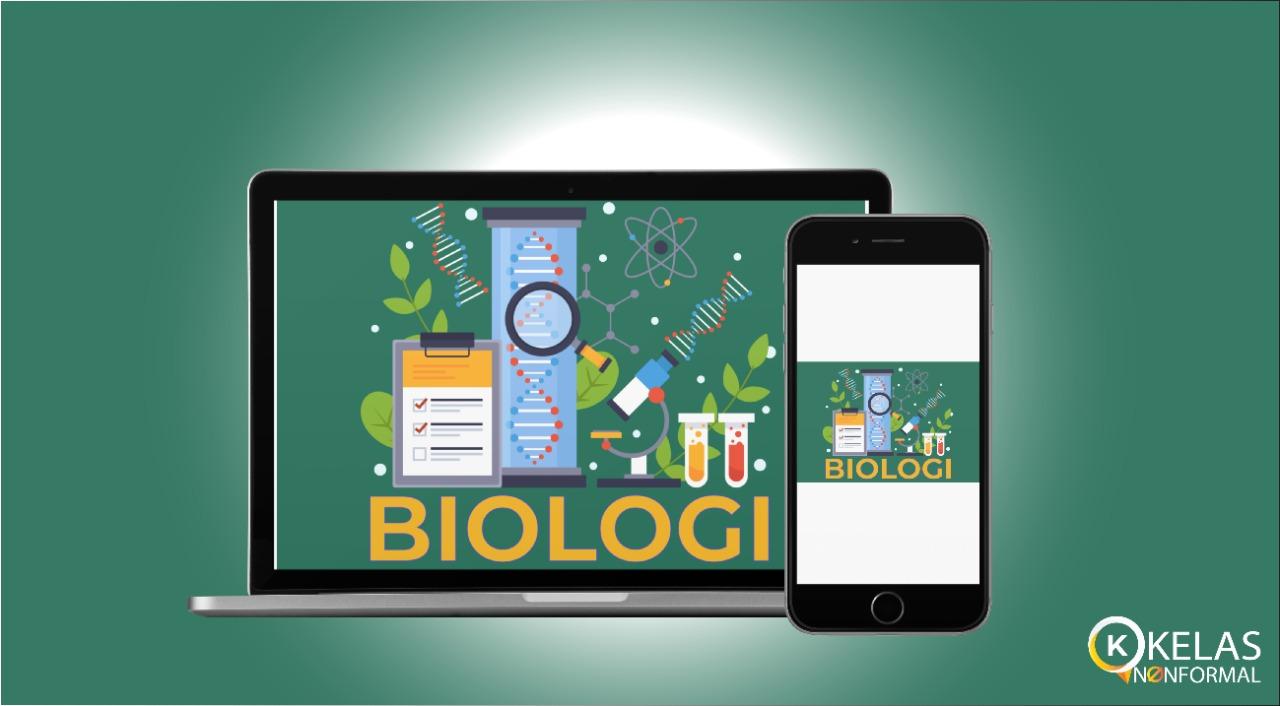 Biologi Kelasnonformal